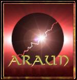 Araun – Welt der Geister
